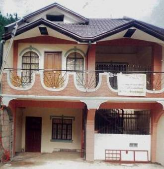 Income generating house and lot Baguio City
