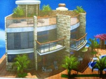 Luxury Villas in Tauro Golf Las Palmas De Gran Canaria