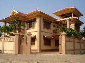 Villa for rent in Siem Reap Siem Reap