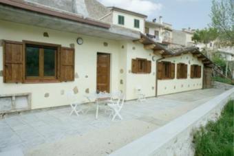 Casale - Villa in Abruzzo Italy Pescara