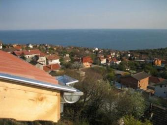 Wonderful sea view house Albena Area