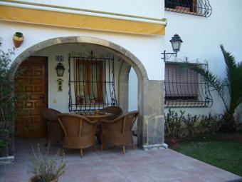 House in Javea (Xabia) Alicante