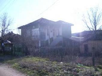 A solid house for sale Vidin