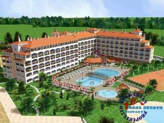 Regina Mare - luxury sea apartme Tsarevo