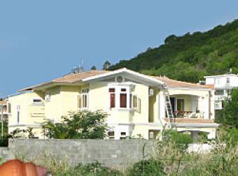 Luxury villa for sale Le Morne
