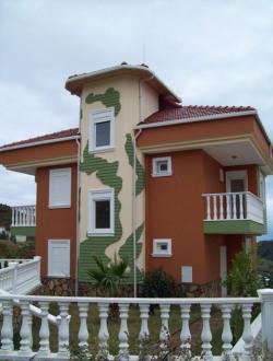 Ocean Garden Villas Alanya