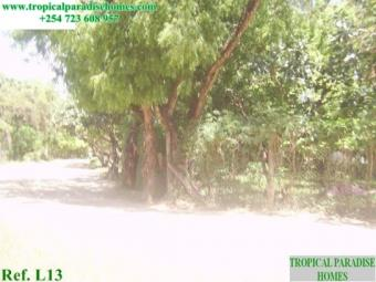 plot for sale in Nyali Mombasa