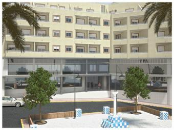 Apartment molinos in torrevieja Torrevieja