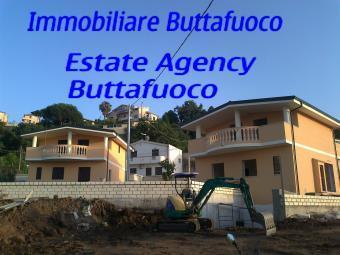 Luxurious villas available  ,a s Tropea