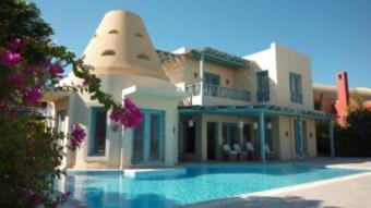 Fantastic Golf Villa El Gouna