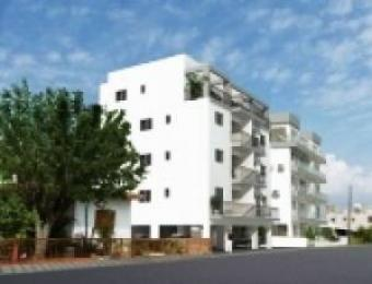 Super project with sea view Larnaca