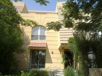 Small Villa for rent 6th October 6th October