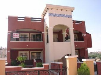 Apartment mirador entregolf Orihuela Costa