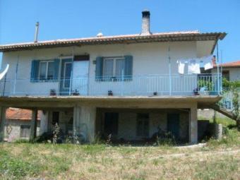 Village House For Sale 150 sq m Halkidiki