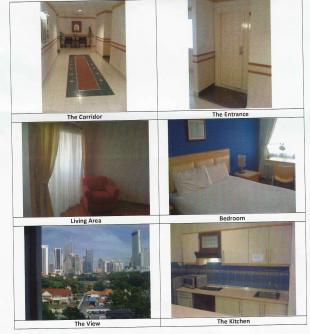 Apartment for rental Kualu Lumpur