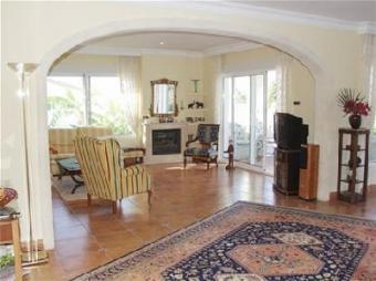 250 sqm villa in Santa Lucia Santa Lucia
