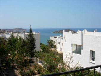 3 bedroomed semi detached villa Bodrum / Gumusluk