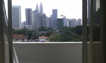 HOLIDAY VILLA  APMNT RM900,000 Kuala Lumpur