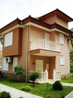 Gasipasa Villa Alanya