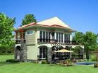 Splendid sea view villas: 493 Fehtýye
