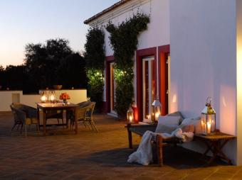 Large country house in a beautif Alentejo