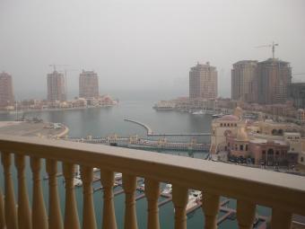 Pearl Qatar, 2 BedRoom apartment Doha