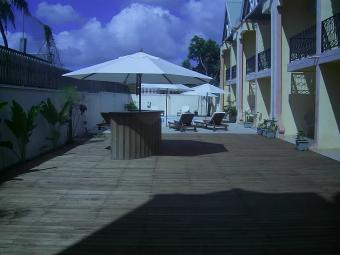 HOTEL FOR SALES IN MAURITIUS Grand Bay