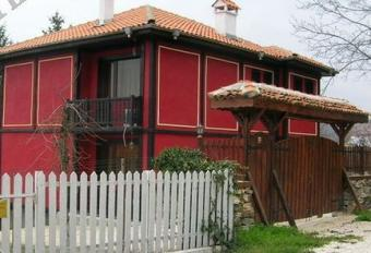 House in traditional Style Balchik