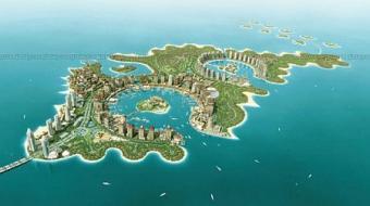 Flat for sale The Pearl Qatar Doha