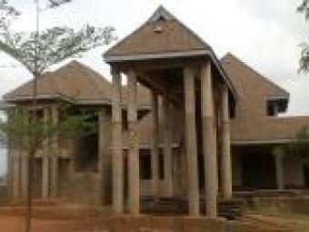 6 Bedrooms At Oyarifa Accra