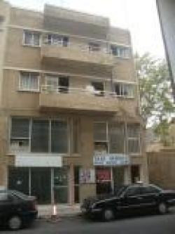 4 storey building +2 shops Limassol