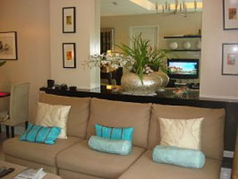 TWO SERENDRA CONDOMINIUM-1br. Global City Taguig
