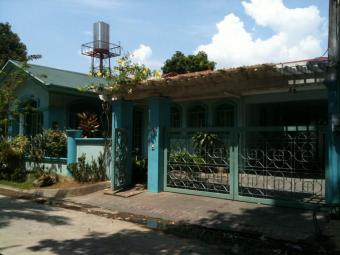 A Perfect House In BF Pque Paranaque