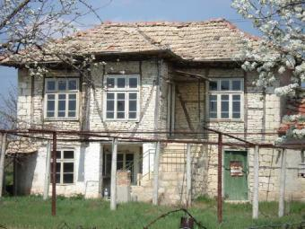 Lovely village house Varna