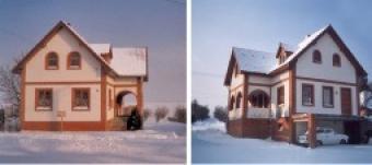 House for sale near Lake Velence Pázmánd