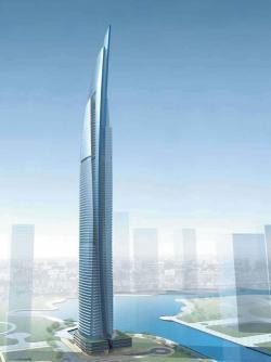Luxurious Dubai Living Dubai