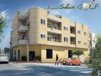 Apartment salinas golf alicante San Miguel De Salinas Alicant