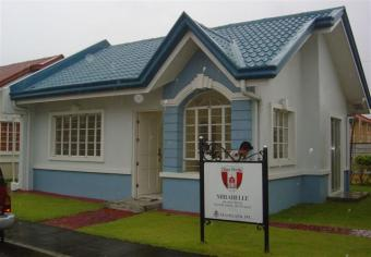 NEW House & Lot UNDER P2M Cabuyew