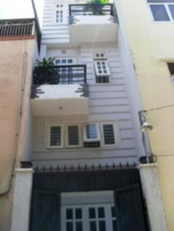 3 bedrooms-house for rent Hcmc