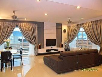 Baystar Condominium For Rent George Town