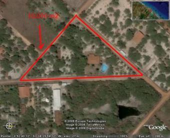 Property in Brazil 1 ha Fortaleza