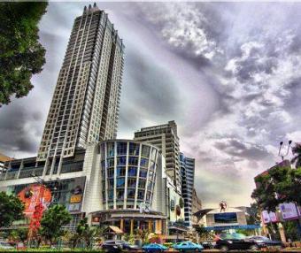 Apartment for sale in Jakarta Jakarta