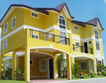 ridgecrest house model Cavite
