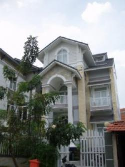 House in Dist 2, HCM for Rent Dist 2, Hcmc