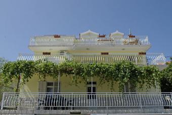 Lagarrelax Adriatic Apartments Brna Smokvica ( Korcula Island)