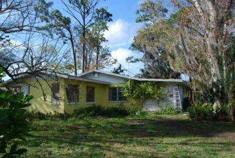 MIMS-FAMILY HOUSE AND COMMERCIAL Flounder Creek, Florida