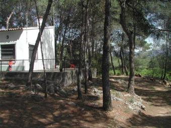casa rural les colmenetes Valencia