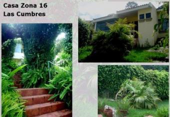 Fabulous House Guatemala City