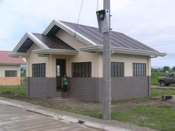 NO DOWNPAYMENT, NO EQUITY 104sqm Mabalacat