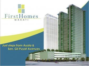 FIRST HOME MAKATI (ETON) Guadalupe Station